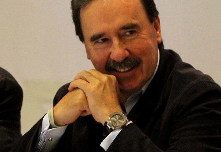 Emilio Gamboa afirmó que las campañas y las elecciones en Michoacán se llevarán a cabo de manera más tranquila. (Notimex/Archivo)
