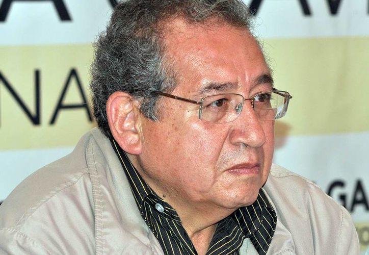 La asociación que presidente Ricardo Baptista agrupa sólo a alcaldes de partidos de izquierda. (puntoporpunto.mx)