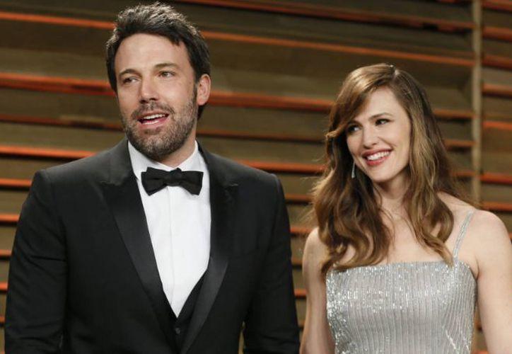 Los ahora ex esposos regresaron a su soltería luego de que el juez tomara rápidamente la decisión. (El País)