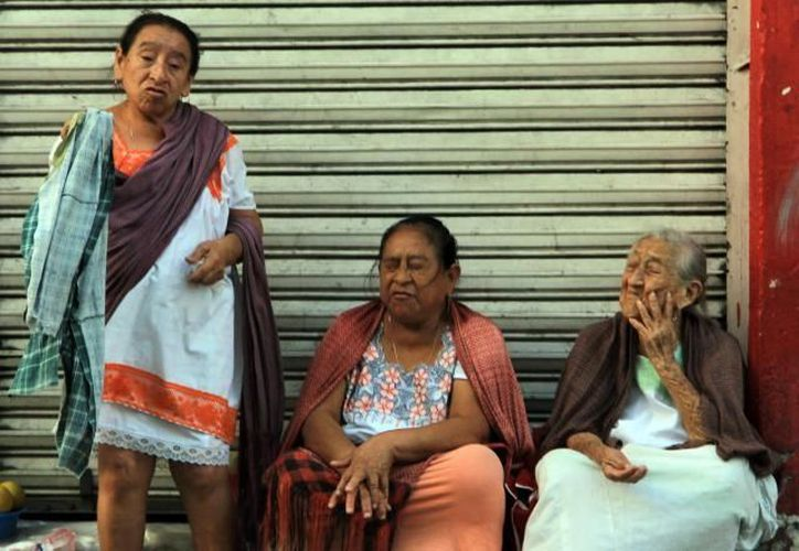 En Mérida son más de 26 mil personas que padecen pobreza extrema. (Archivo/SIPSE)