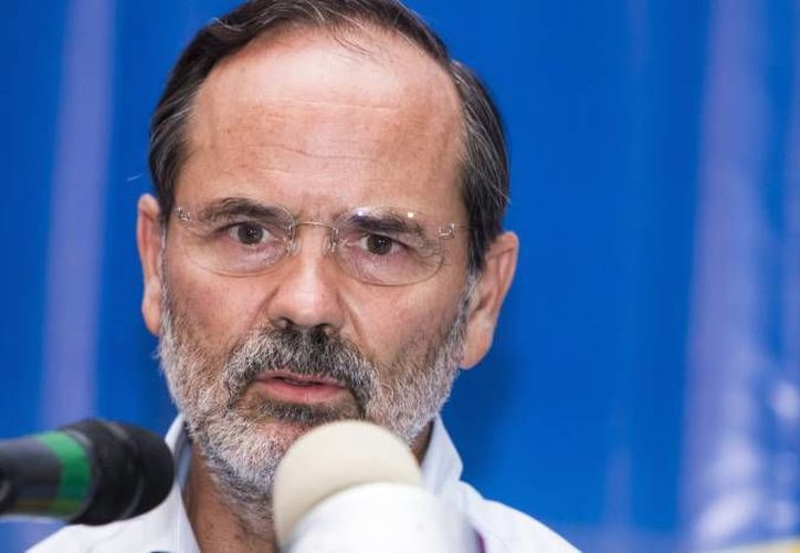 Madero señaló que el PAN continúa siendo un partido responsable. (Archivo/Notimex)
