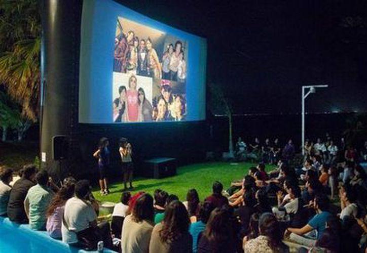 El evento se realizará en el Estudio Creativo en Cancún el sábado 27 de septiembre. (Redacción/SIPSE)