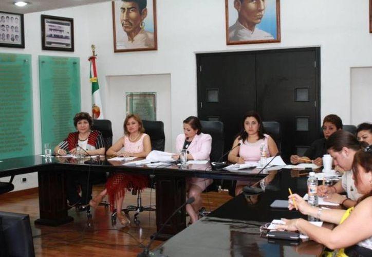 La iniciativa fue analizada y aprobada por la Comisión del Trabajo y Previsión Social. (Redacción/SIPSE)