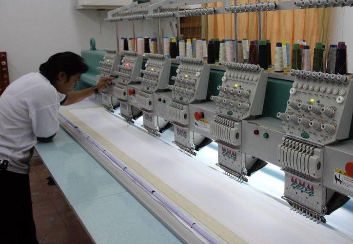 La industria manufacturera sigue reportando beneficios para la entidad, ya que conserva el primer sitio en crecimiento, en cuanto a las plazas laborales que ofrece. (Archivo/ Milenio Novedades)