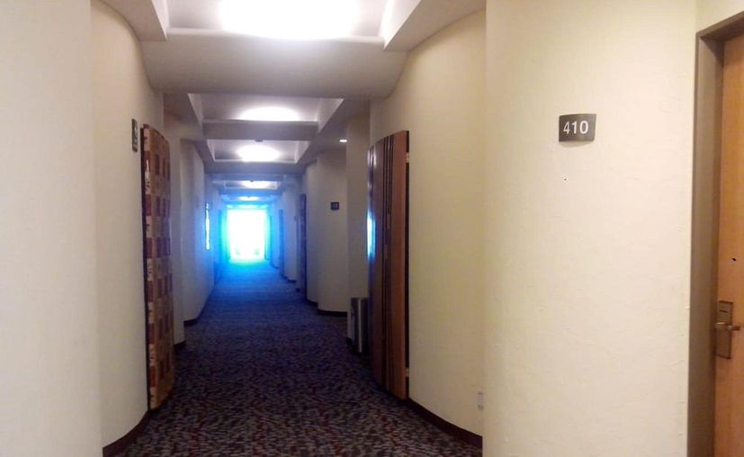 En Yucatán la falta de turistas en la ciudad obligó a que 12 hoteles entre grandes y pequeños hayan cerrado sus puertas. (Archivo/Sipse. Foto ilustrativa)