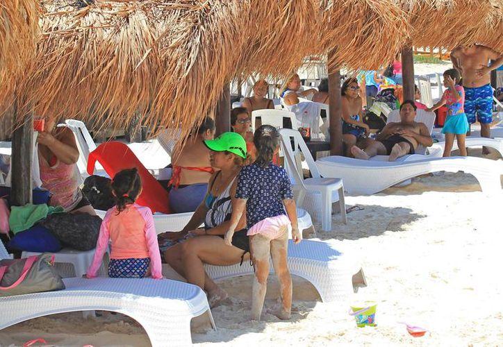 El municipio de Puerto Morelos vive 'boom' turístico. (Jesús Tijerina/SIPSE)