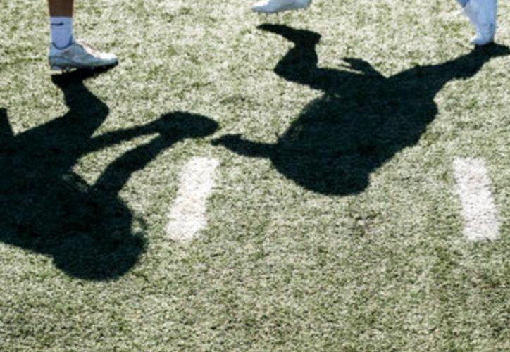"""La muerte de Kyrell McBride será catalogado como una """"fatalidad futbolística"""" por el nacional CTR. (Foto: AP)"""