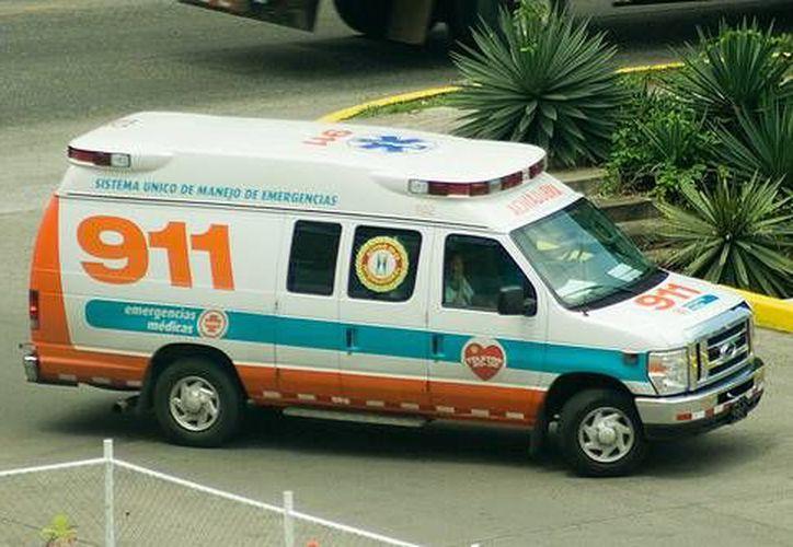 A diferencia de otras entidades federativas, Quintana Roo cuenta con la aplicación del 911. (Contexto/Internet)