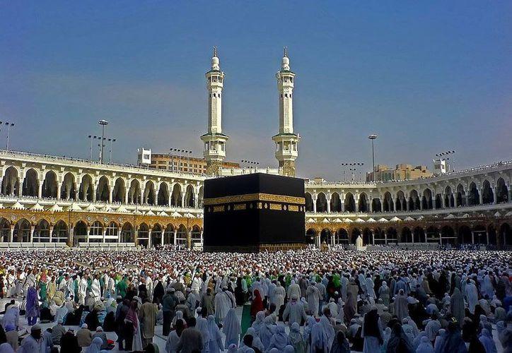 Los viernes son de estricta observancia religiosa para los practicantes del Islam. (Archivo/Agencias)