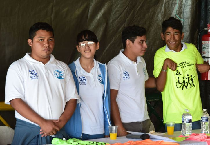 El evento está programado para la noche del 1 de diciembre en la que se incluyen varias actividades. (Foto: Gustavo Villegas/SIPSE)