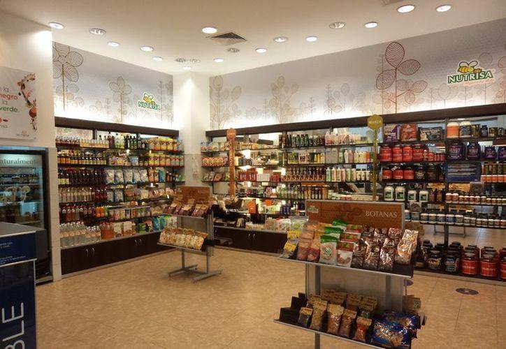 Nutrisa cuenta con más de 300 puntos de venta en el país. (Imagen de contexto)