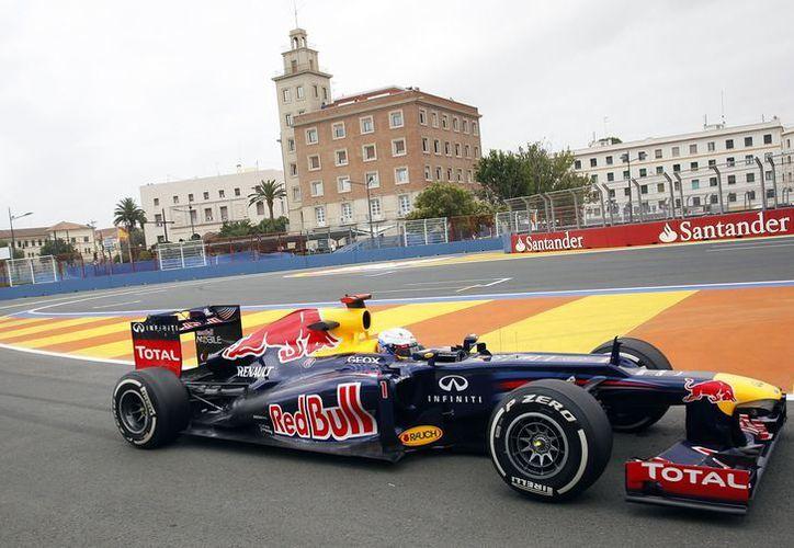 Red Bull ha logrado el campeonato de constructores por cuatro años consecutivos. (Foto: Agencias)