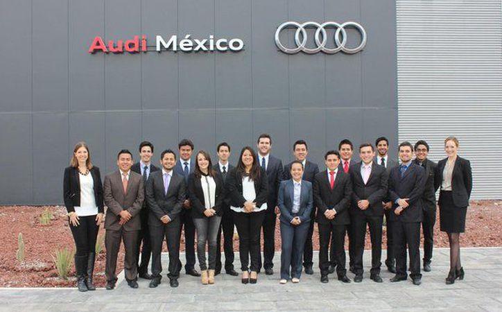 El programa EMA ha beneficiado a 50 estudiantes mexicanos. (Foto: Contexto/internet)