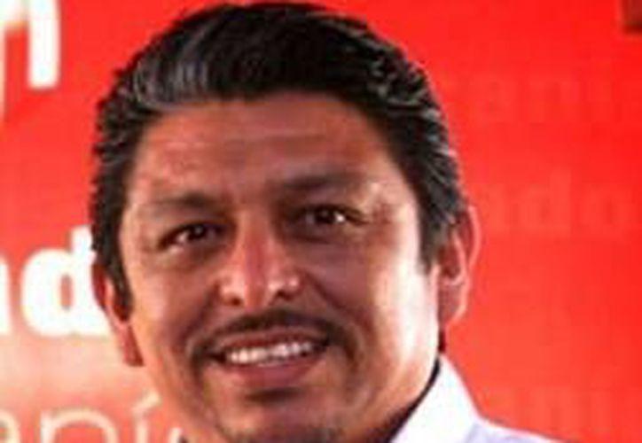 Antonio Homá Serrano sustituyó en el cargo como delegado a Edgar Ramírez Pech. (SIPSE)