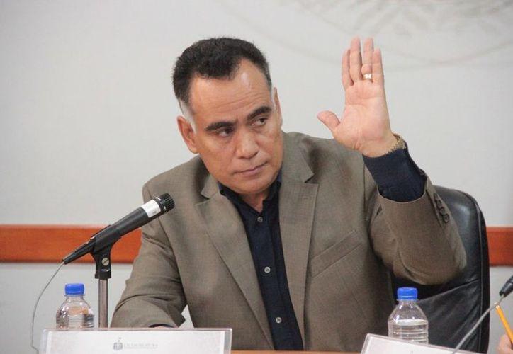 Saúl Galindo Plazola era legislador plurinominal en el Congreso del Estado de Jalisco desde 2015. (Foto: Contexto)