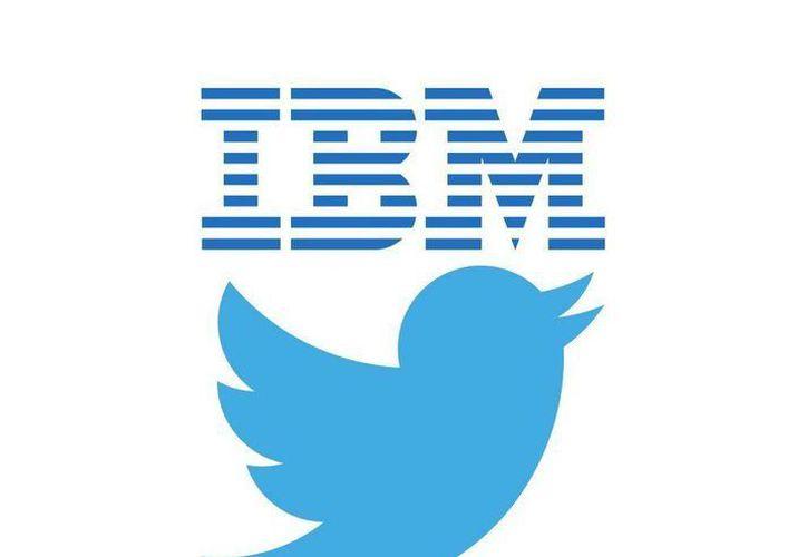 Twitter se alía con IBM en la 'guerra de patentes'. (zdnet.de)
