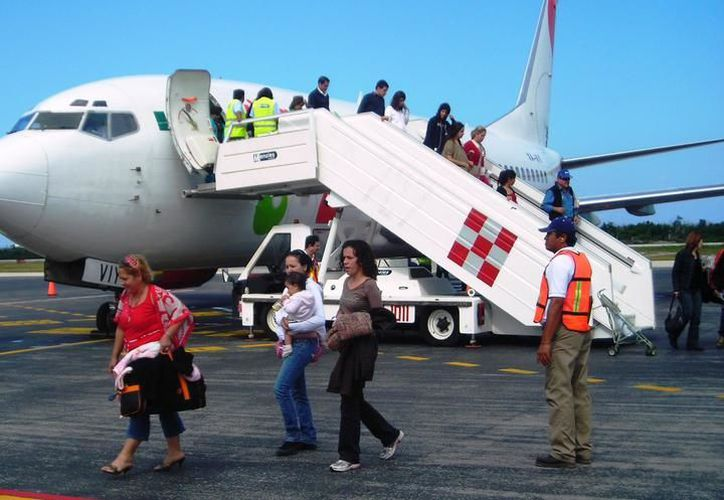 Australia es pionera en asuntos de aviación, cuenta con un sector competitivo. (Jesús Tijerina/ SIPSE)