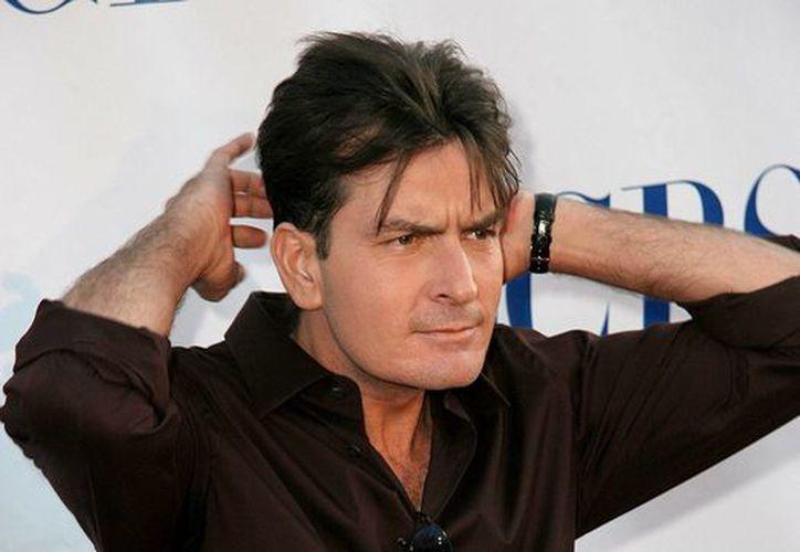 Sheen ha hecho una carrera actoral en Hollywood tanto en cine como en televisión.(fanpop.com)