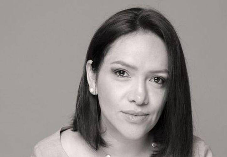 Activista y defensora de los derechos humanos, Yndira Sandoval Sánchez. (Milenio)
