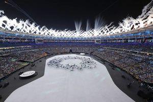 Inicia la 'fiesta' en Rio 2016