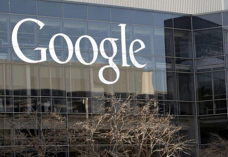 El anuncio de la creación de Alphabet incrementó el valor accionario de Google un 5%. (Foto: AP)