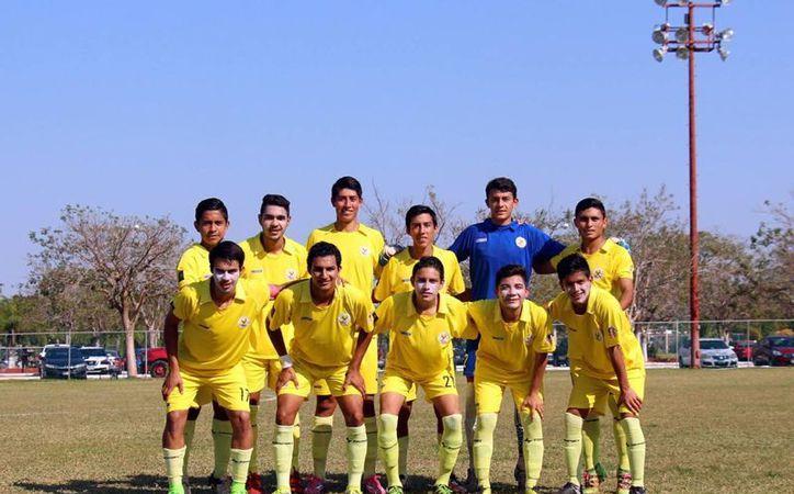 Deportiva Venados se encuentra en el primer lugar, mientras Venados Cantera está en la cuarta posición, a cinco puntos del liderato.(Milenio Novedades)