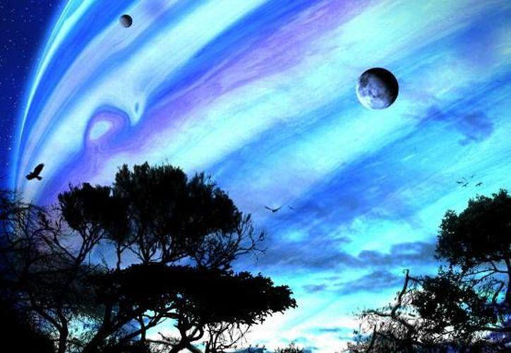 Con la conexión entre los planetarios se podrá compartir información de estudios como el de los exoplanetas. (Contexto/Internet)