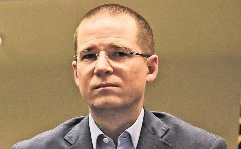 Ricardo Anaya dará clases en la UNAM
