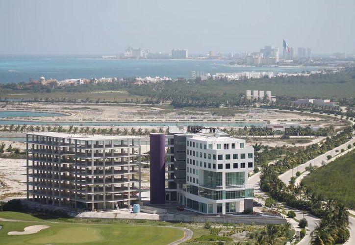 La ley permitirá mayor seguridad al comprador de inmobiliaria. (Israel Leal/SIPSE)