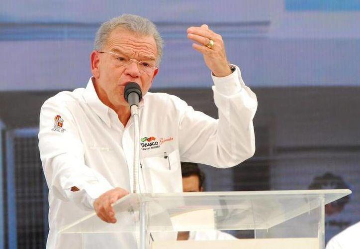 El abogado de Granier puntualizó que seguirán presentando pruebas a favor del exgobernador. (elsiglodetorreon.com.mx)