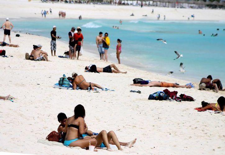 Con base en datos de la Sectur, el mejor año para la inversión privada turística en el país fue 2008. (Archivo/Notimex)