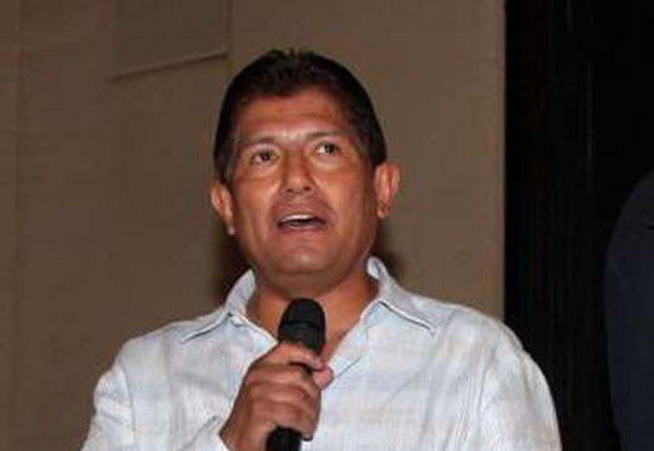 Hace unos días el productor de telenovelas anunció que se convertiría otra vez en papá. (Archivo SIPSE)