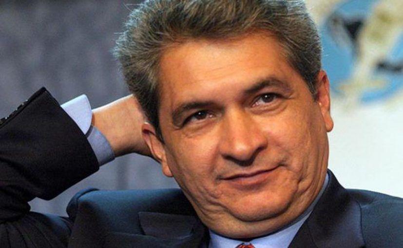 El ex gobernador de Tamaulipas capturado en abril en un operativo realizado por las autoridades italianas. (Sol de México)