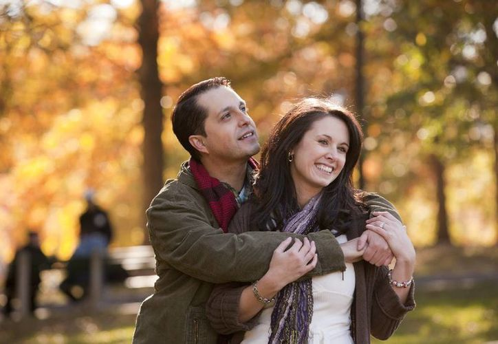 En el estudio de la Universidad de Georgia participaron 468 personas que están casadas. (imujer.com)