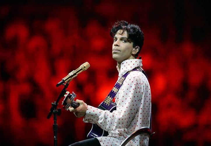 Prince murió de una sobredosis de píldoras de fentanilo, el pasado mes de abril. (Afshin Shahidi / AP file)