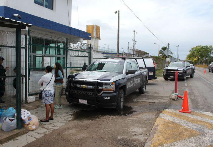Las entrevistas las hará la Primera Visitaduría General. Asuntos Penitenciarios y el Centro de Atención a Víctimas de la Cdheqroo. (Joel Zamora/SIPSE)