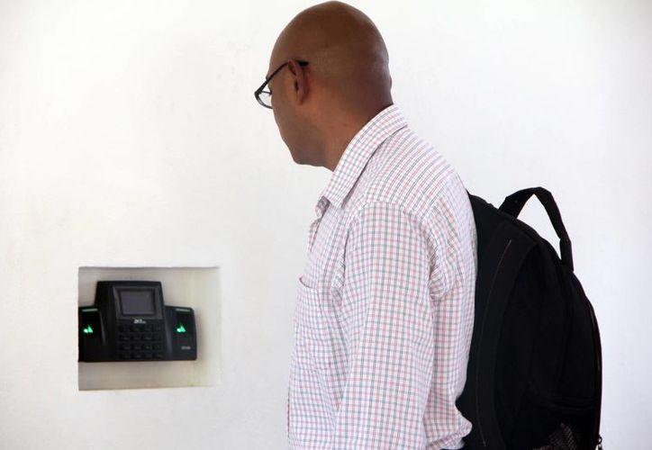 La Conciytey impulsa proyectos tecnológicos con potencial comercial. (José Acosta/SIPSE)