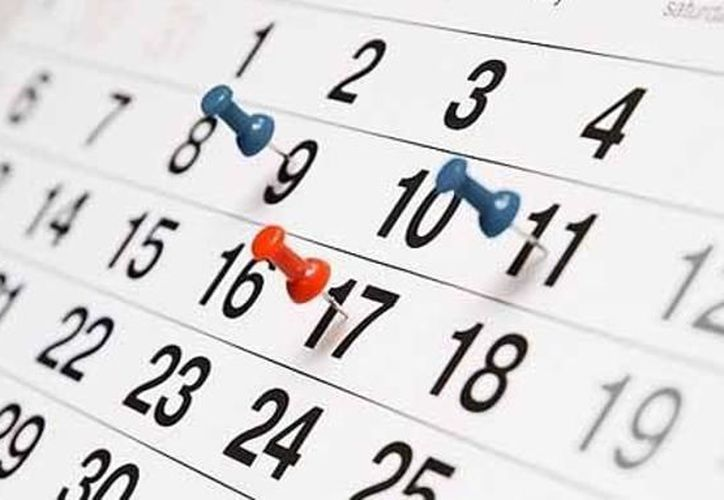 Esos días son obligatorios, y quienes laboren podrán recibir el triple de pago. (academiaados.com)