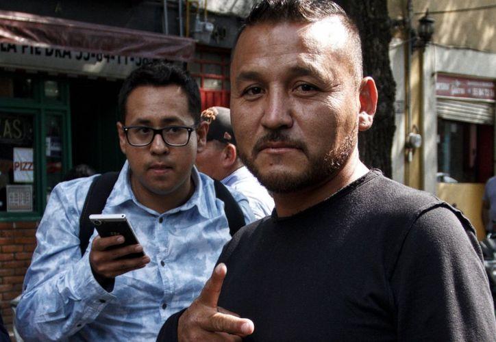 El diputado local de Morena en San Luis Potosí, Pedro César Carrizales 'El Mijis' propone dar IMSS e Infonavit a los reos que dejen la cárcel. (Cuartoscuro)