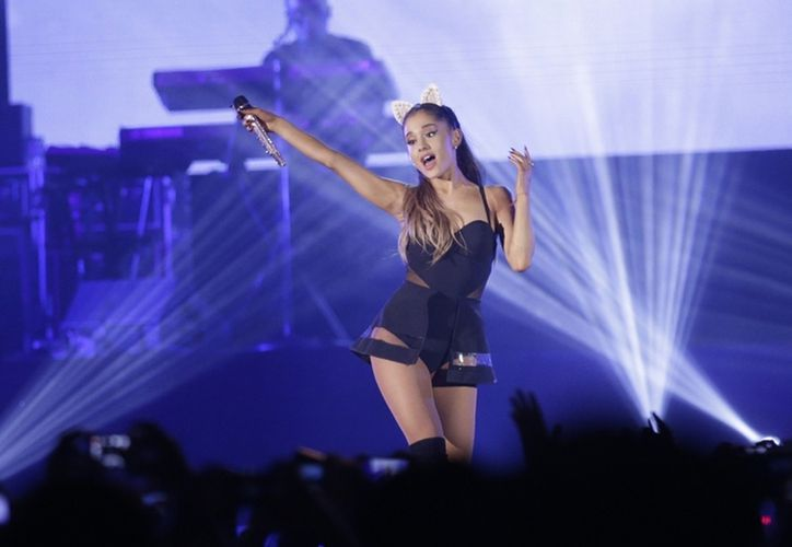 Ariana Grande Dangerous Woman Diaries E01: YouTube Anuncia Serie Documental De Ariana Grande