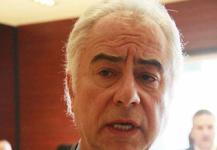 Actualmente Federico Ponce Rojas es presidente del consejo y director general en Megatelmx. (siempre889.com)