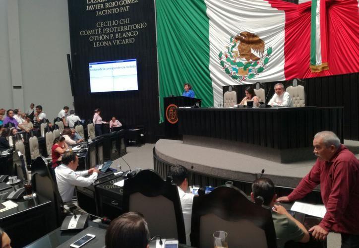 El Congreso de Quintana Roo debe privilegiar a los nativos para nuevo fiscal. (Redacción/SIPSE)