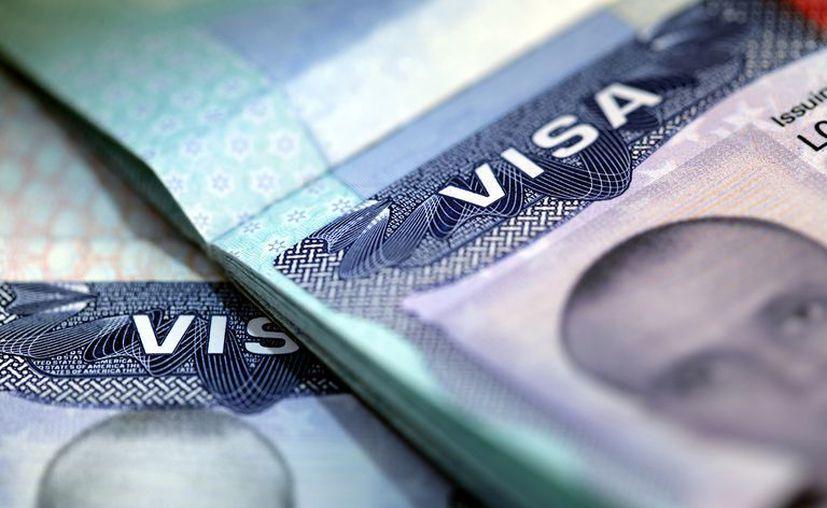 El gobierno de Estados Unidos promete 'Visas S' a criminales que testifiquen en contra de narcotraficantes. (Getty Images)