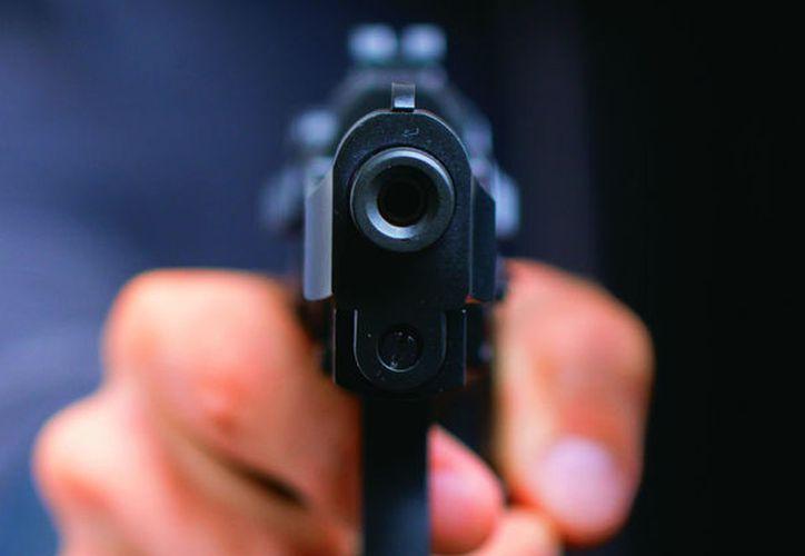 El sujeto enfurecido, le disparó al adolescente hasta provocarle la muerte. (Foto: Contexto)