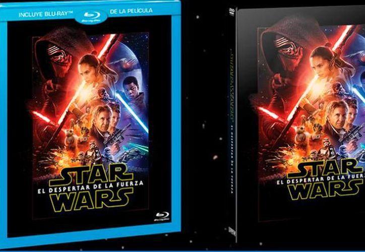 Todos los episodios de la saga 'Star Wars' estarán disponibles en Netflix. (starwars.com)