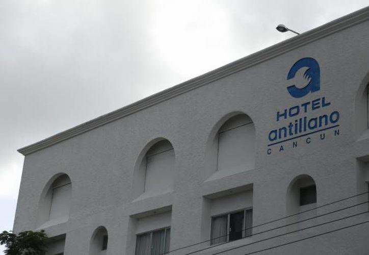 Los precios de los hoteles en el centro de Cancún van desde los 500 y 700 por noche. (Redacción/SIPSE)