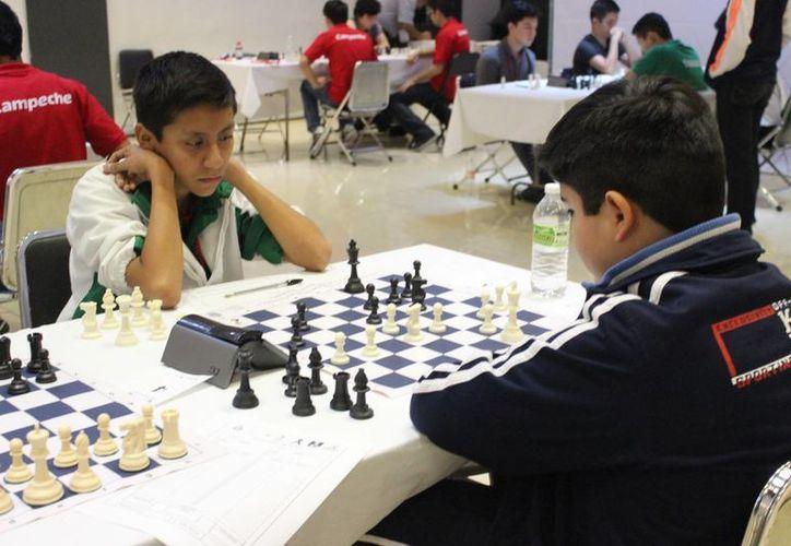 Buen papel de los yucatecos en ajedrez rumbo a las ON. (Milenio Novedades)