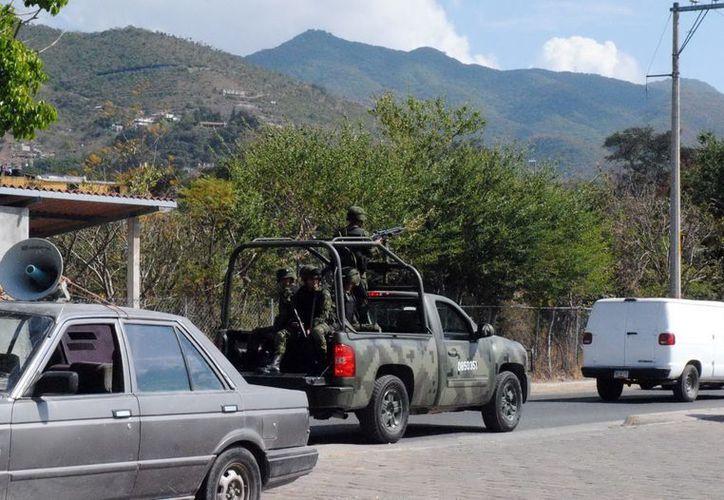 Según la legislación, el secuestro debe ser perseguido por autoridades federales y estatales. (Archivo Notimex)