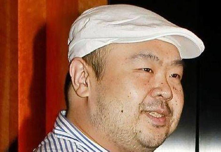 Kim Jong-nam fue atacado en el aeropuerto de Kuala Lumpur el 13 de febrero. (Agencias)