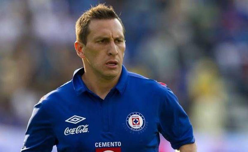Chaco logró un bicampeonato de la Copa Libertadores con el Boca Juniors. (record.com.mx)